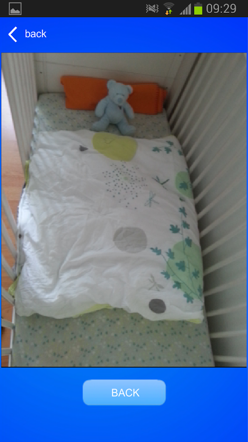 baby monitor babyphone android apps on google play. Black Bedroom Furniture Sets. Home Design Ideas