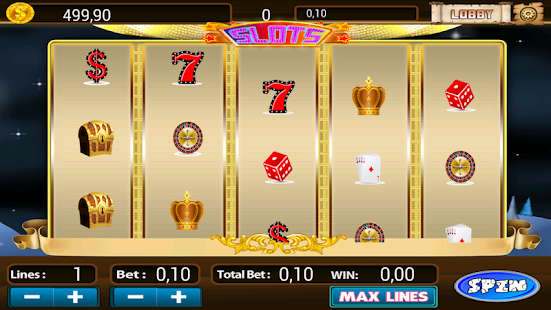 Slots Free Online Casino Vegas