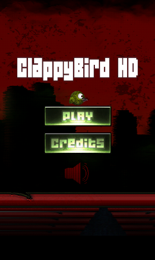 Clappy Bird HD