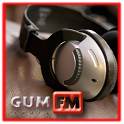 GumFM Radio icon