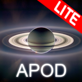 APOD Lite - Live Wallpaper