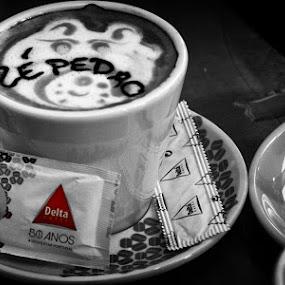 Delta Coffee by José Sobral - Food & Drink Alcohol & Drinks ( expofacic, 2013, cantanhede, cafés, delta, jose sobral, coffee, pwc, pwccoffee )
