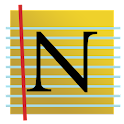 Notes by crunchyserver logo