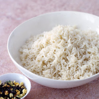 Jasmine Tea Rice Recipe