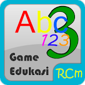 Game Edukasi Anak 3 : Final