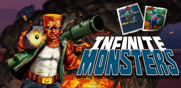 Monstruo Infinito