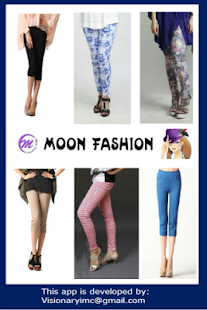 Moon Fashion