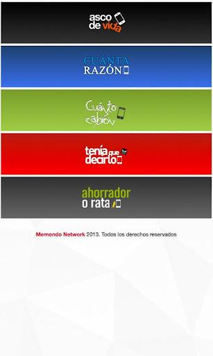 Memondo Network Oficial