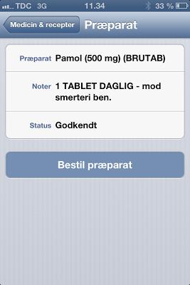 MitHelbred - screenshot