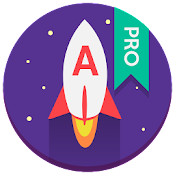 Astero PRO - Icon Pack