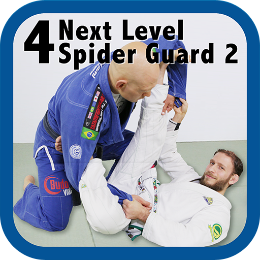 4, Next Level Spiderguard Pt 2