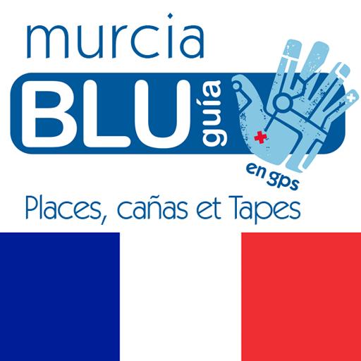 MurciaenGPS_PlacesetTapas_Fr