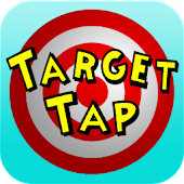 TargetTap - Tap Red Targets!