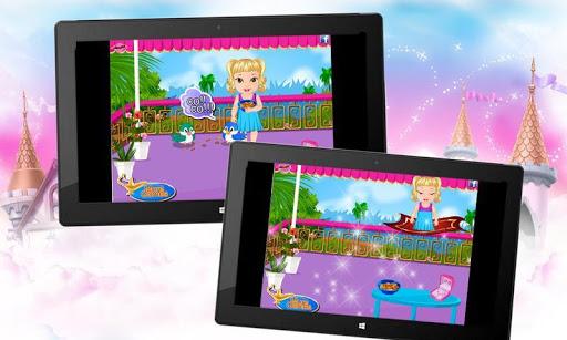 Bayi Princess Merawat Permaina 1.0.7 screenshots 2