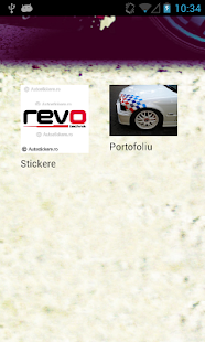 AutoStickere- screenshot thumbnail