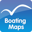 Norfolk Broads Tourist Map icon