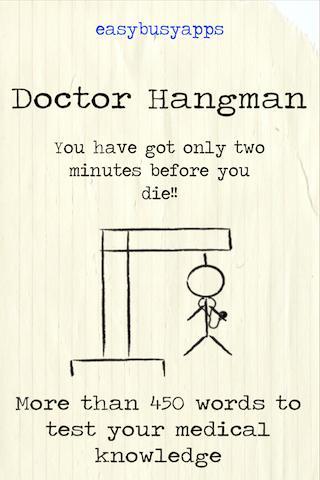 Dr Hangman