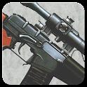 Sniper shot! logo