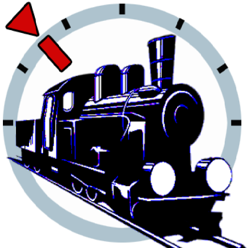 TrainMaster I