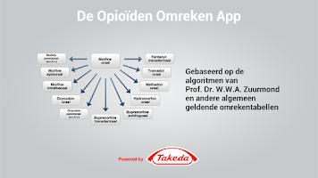 Screenshot of OmrekenApp