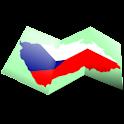 Turistická navigace Beta logo