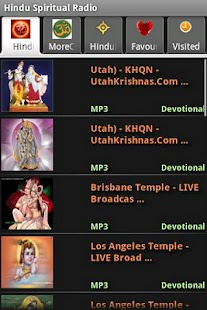 Hindu Spiritual Radio