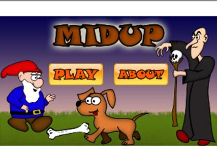 Pet Midup free game