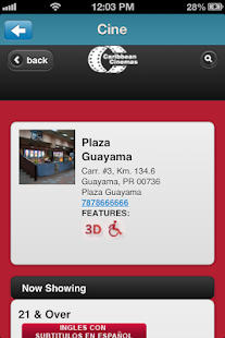 Plaza Guayama- screenshot thumbnail