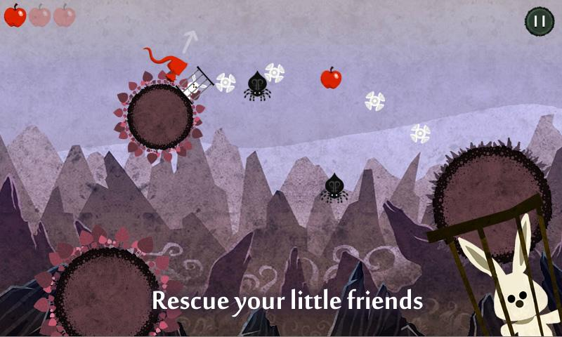 TA: Little Red Riding Hood - screenshot
