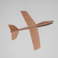 3D Printing A Wooden Glider