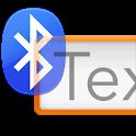 BluePiano Bluetooth Wedge Demo logo