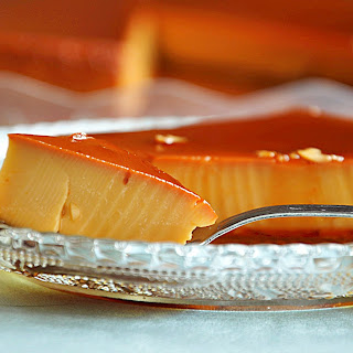Leche Flan Without Evaporated Milk Recipes.