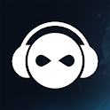 Ikonx Radio icon
