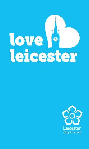 Love Leicester