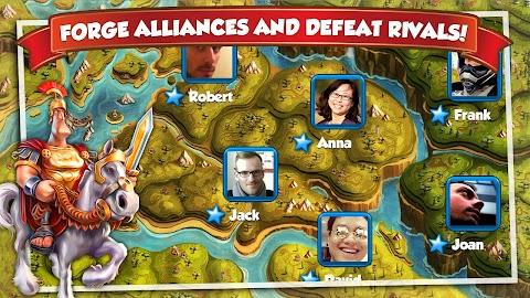Total Conquest Screenshot 33