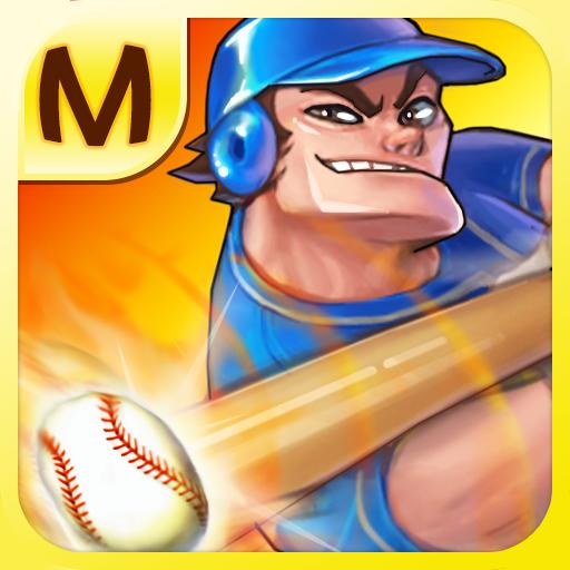 버블 야구(Bubble Baseball) file APK Free for PC, smart TV Download