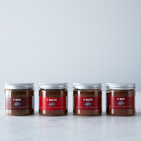 Bloody Mary Spice Collection