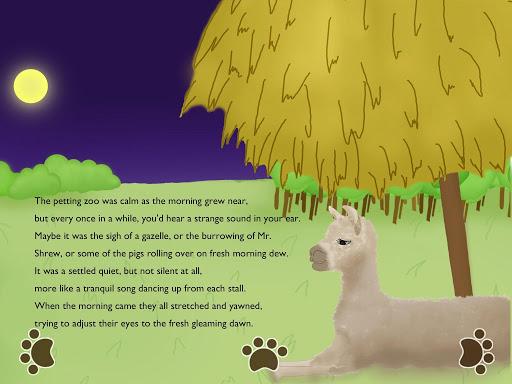 【免費娛樂App】Kachawanchoo Petting Zoo-APP點子