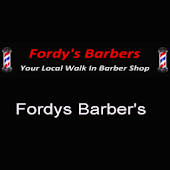Fordy's Barbers