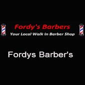 Fordy's Barbers