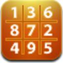 Türkçe Sudoku logo