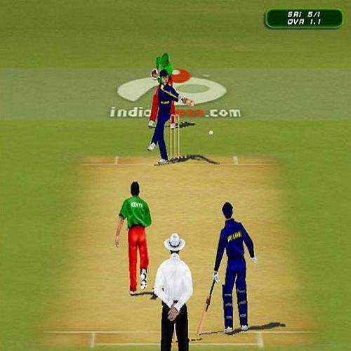 Cricket Games for Skilled