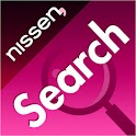 nissen shopping search logo