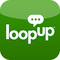 LoopUp Conference Controller logo