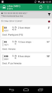 Autobus Roma - screenshot thumbnail