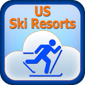 Ski Resorts - USA icon