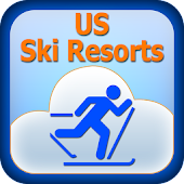 Ski Resorts - USA