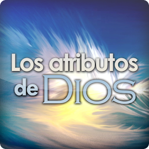 Resultado de imagen para ATRIBUTOS DE DIOS