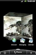 Landscape Painting in 3D