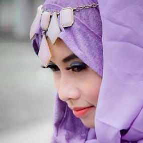 Princess by Hendra Sulistyawan - People Street & Candids
